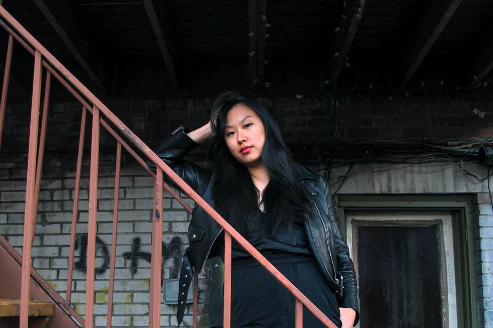 Joey Ng Toronto April 2015