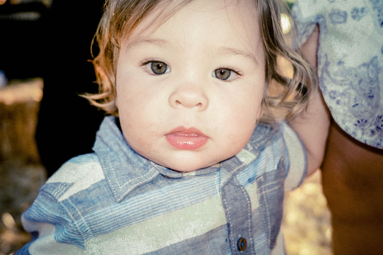 Baby Zali